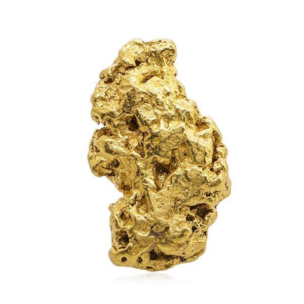 5.95 Gram Yukon Gold Nugget