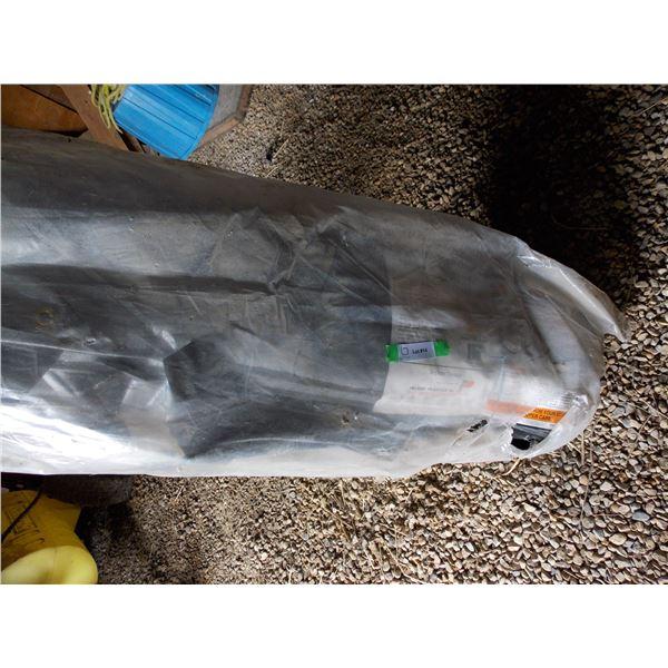Inland Plastics 18' x 48' Heavy Duty Bale Tarp - NEW in package