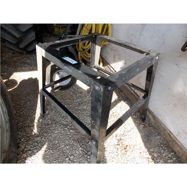 Metal Tool Stand