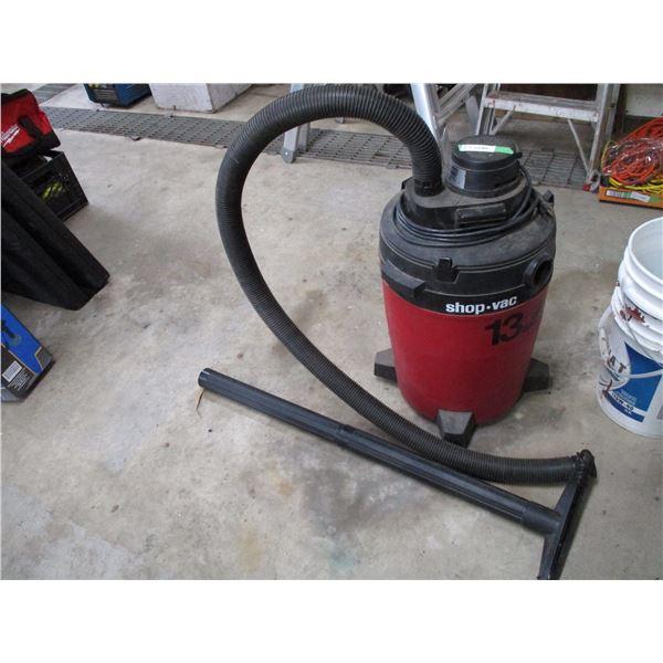 13 gallon shop vacuum