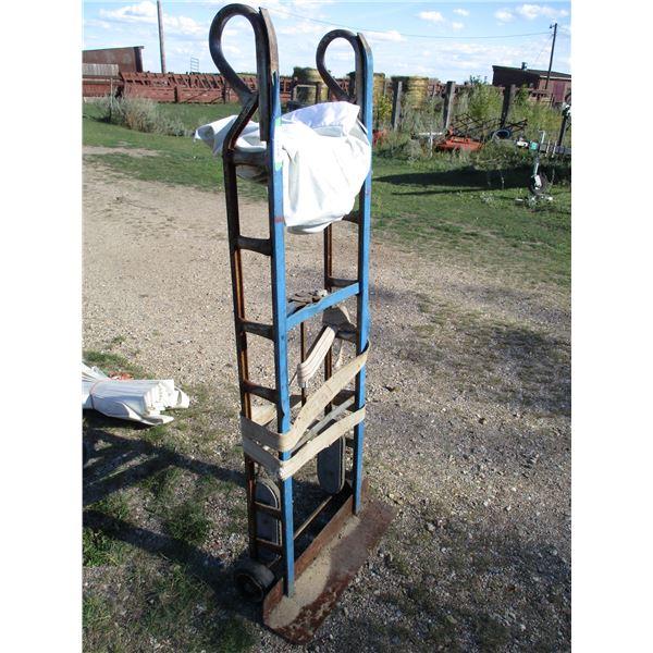 furniture mover 2 wheel cart