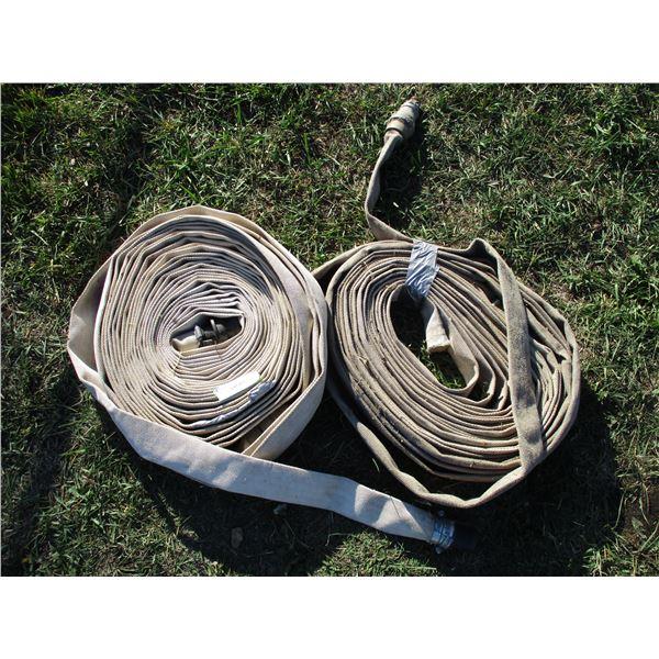 white water hose