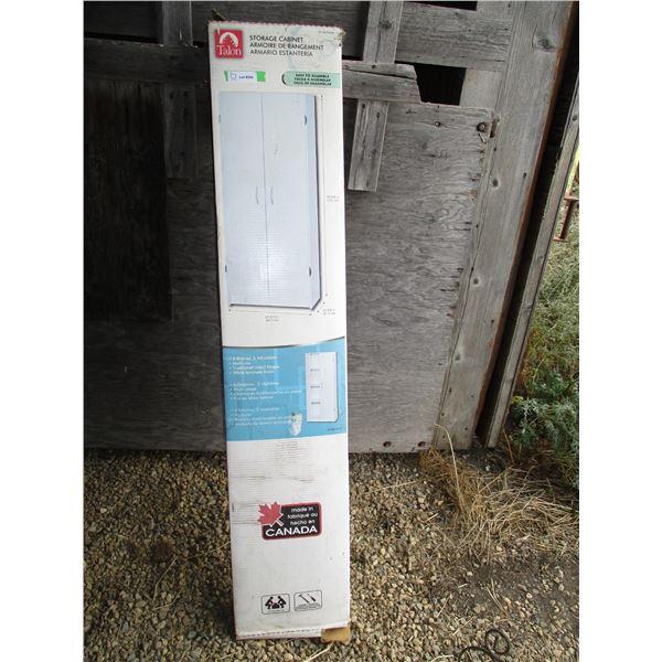 Talon storage cabinet - 24x59x12 - new in box