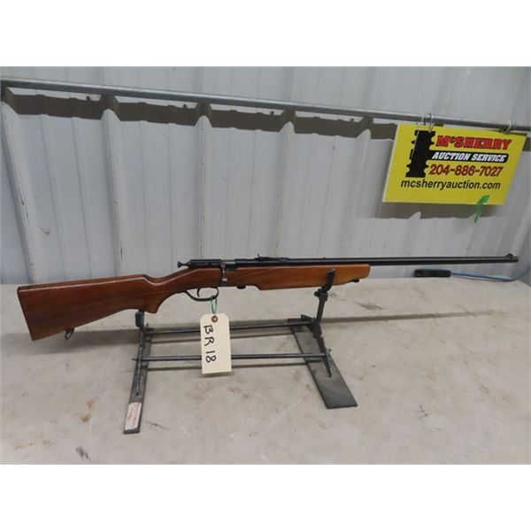 Cooey Mdl 75 BA 22 S, L, LR - Very Clean Rifle Looks Refinished - MUST HAVE PAL TO PURCHASE- WE WILL