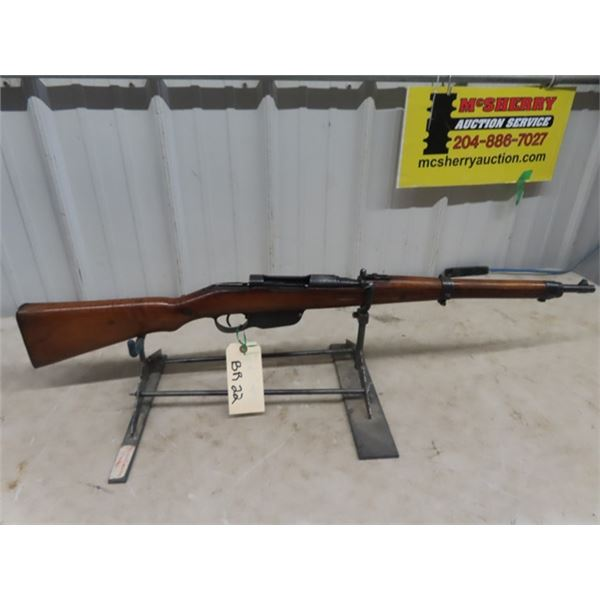 """Steyr M95 BA 8 x 56 R BL=7152A BL= 20"""" No Bolt , Overall Good Condition- MUST HAVE PAL TO PURCHASE-"""