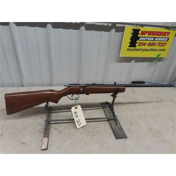 """Sure Shot BA 22 S,L, LR BL=22"""" Nice Clean Rifle Some Scratches on Stock- MUST HAVE PAL TO PURCHASE-"""