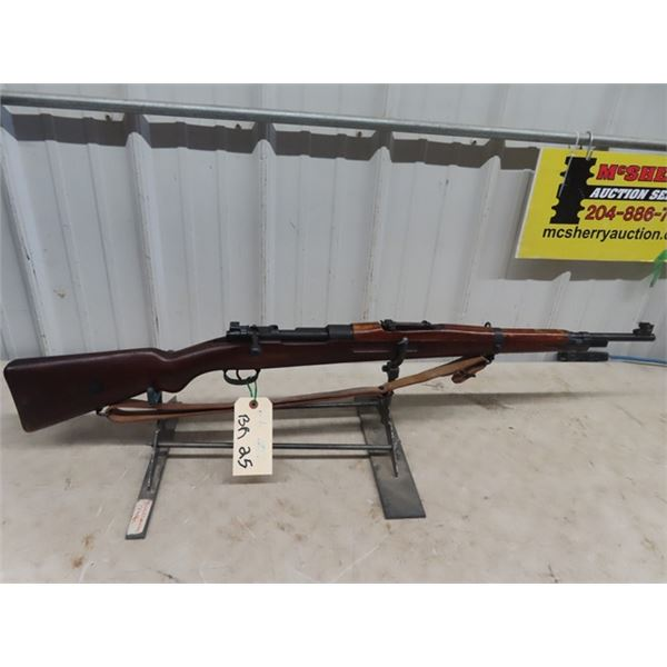 """Czech VZ24 BA 8 x 57 mm BL=24"""" Very Clean Rifle Min Wear, Sling S# 470F4- MUST HAVE PAL TO PURCHASE-"""