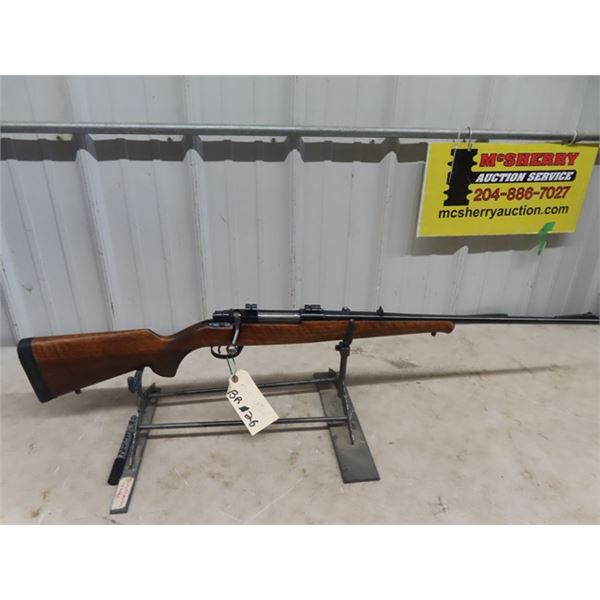 """Husqvarna Sporter BA 6.5 x 55 MM BL=24"""" S#282524 Cushion Pad on Stock, Excellent Shooter, Nice Clean"""