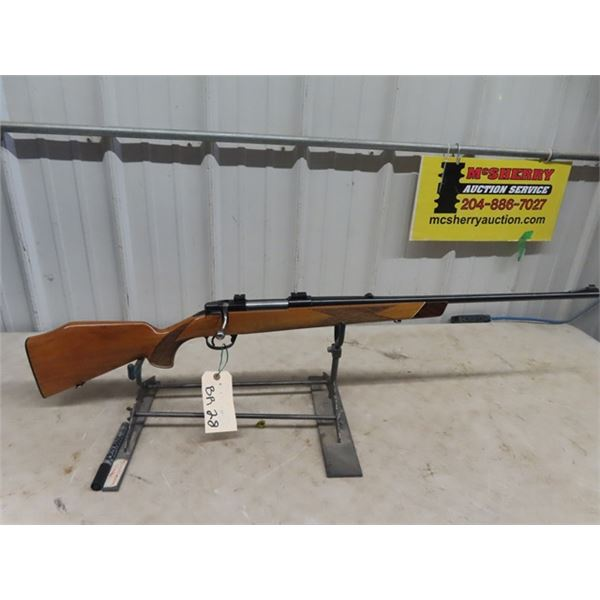 """Husqvarna Mdl 9000 BA 7mm Rem Mag BL=24"""" S#357392 Very Clean Rifle Wear to Underside of Stock, Scope"""