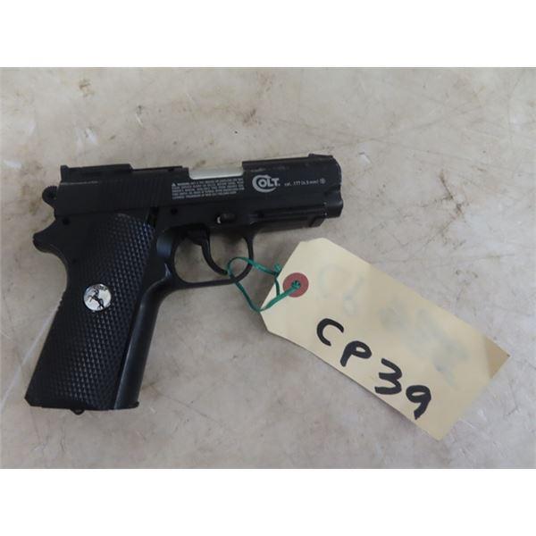 Umarex Colt Defender CO2 .177 BB Gun - Semi- Automatic