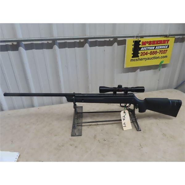 GAMO Biscat 1200 SS Pellet Gun S#615859 w Scope