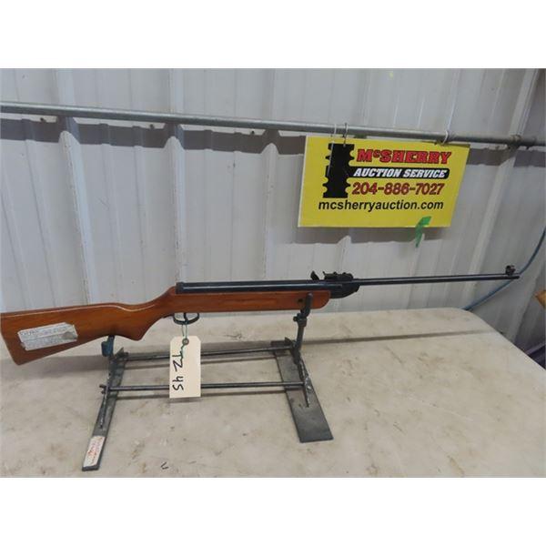 Pellet Gun Mdl 62 Single Shot