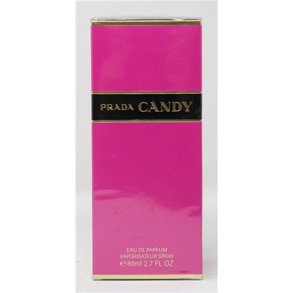 PRADA CANDY EAU DE PARFUM 80ML