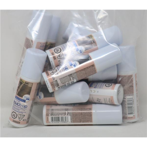 BAG LOT OF CLAIROL ROOT TOUCH UP