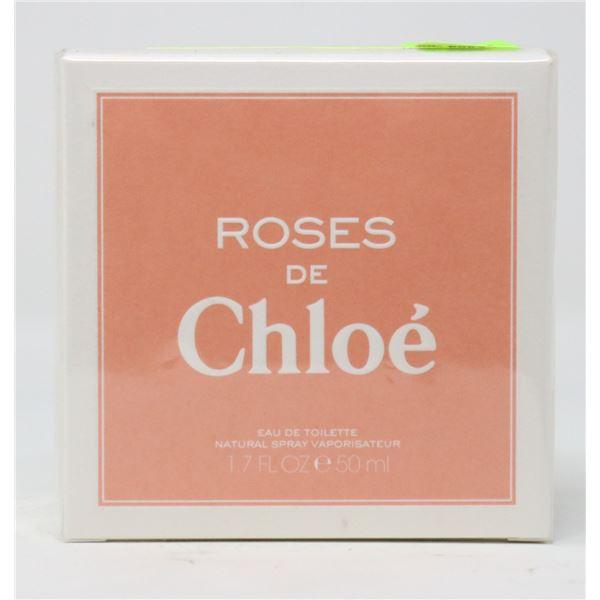 ROSES DE CHLOE EAU DE TOILETTE 50ML