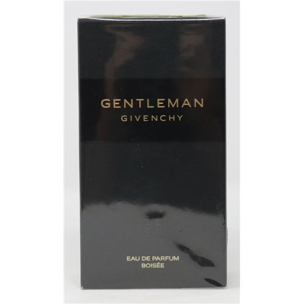GIVENCHY GENTLEMAN EAU DE PARFUM BOISEE 100ML