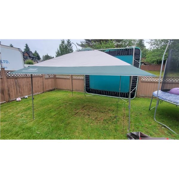 COLEMAN INSTANT 13FT X 13FT CANOPY