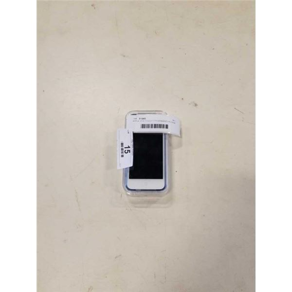 APPLE IPOD TOUCH 7TH GENERATION 32GB - WORKING