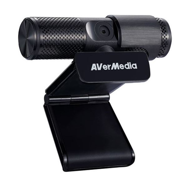 AVERMEDIA LIVE STREAMER CAM 1080HD WEBCAM - WORKING