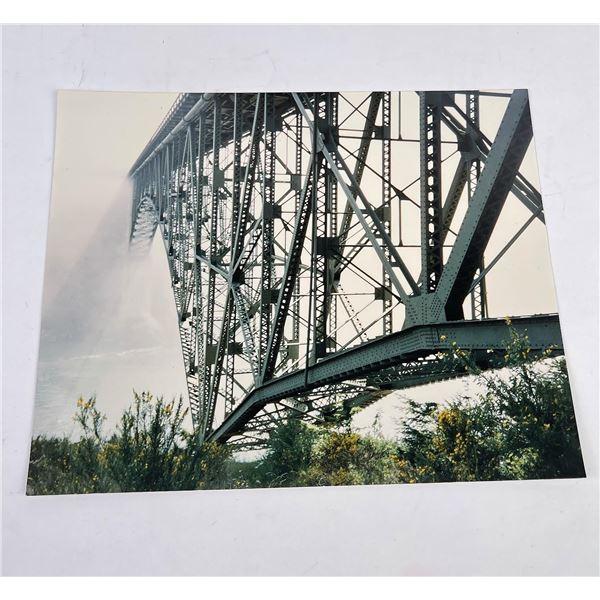 Missoula Montana Bridge Photo