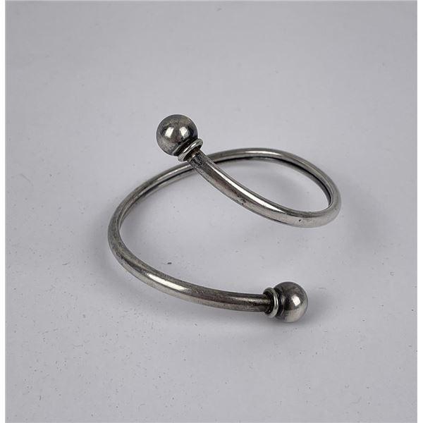 Aarre Krogh Sterling Silver Denmark Bracelet