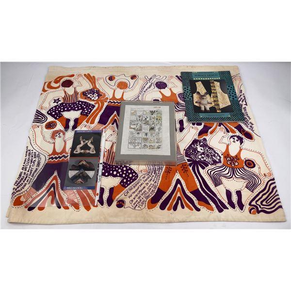 Lenore Davis Soft Sculpture DIY Set