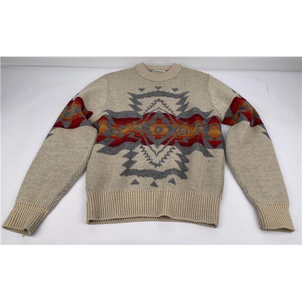 Vintage Pendleton High Grade Sweater