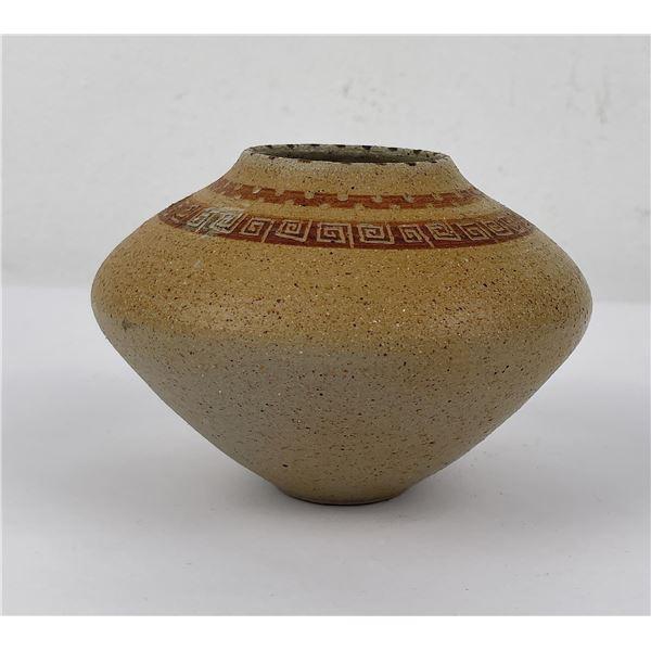 Shrier Studio Pottery Vase