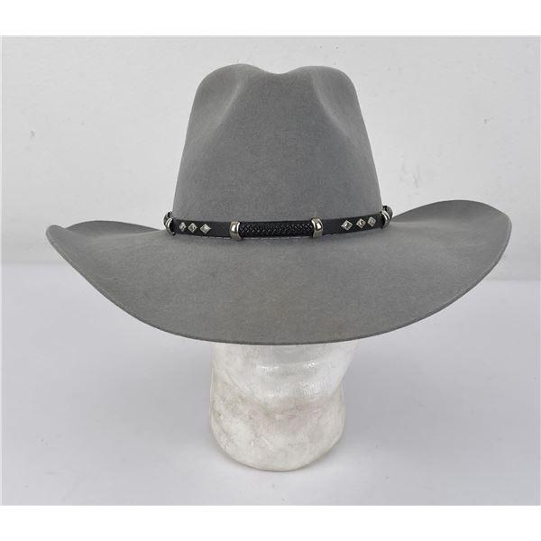 Renegade XXX Fur Blend Cowboy Hat