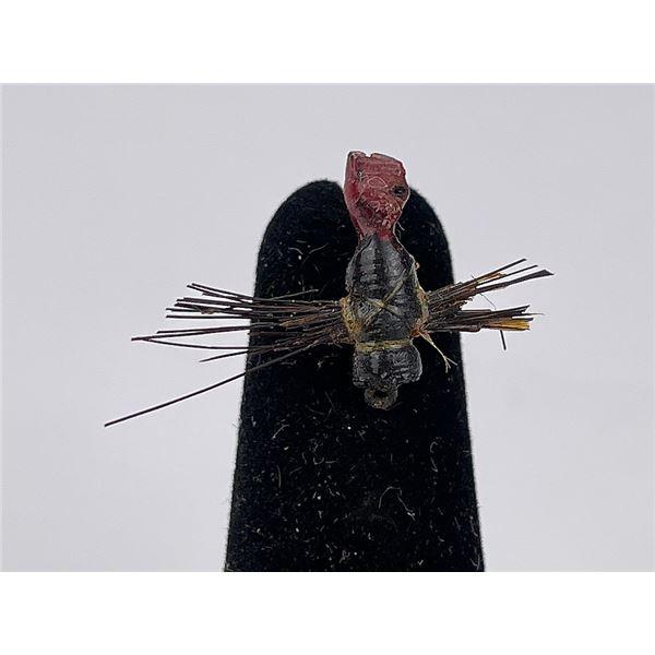 Jack Boehme Missoula Montana Fishing Fly