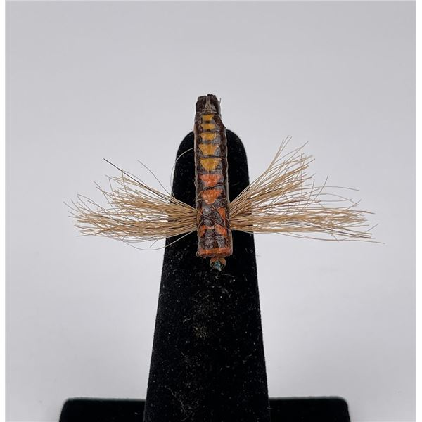 Missoula Montana Bunyan Bug Fishing Fly Means