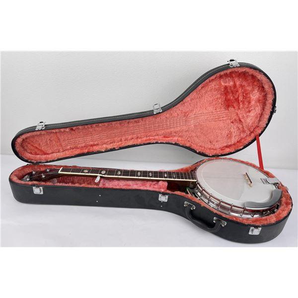 Vega Gibson Banjo Mother of Pearl Korea
