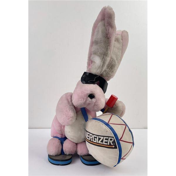 Vintage 1989 Energizer Bunny