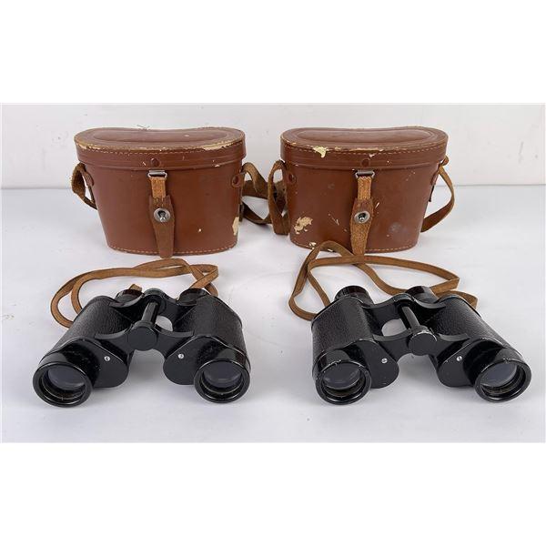 Pair of Vintage Binoculars