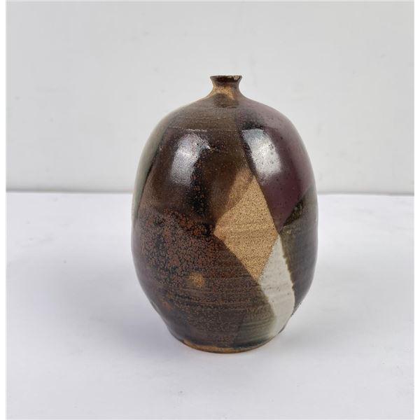 Montana Studio Pottery Vase