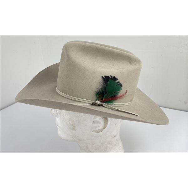 Resistol XXXX Beaver Cowboy Hat