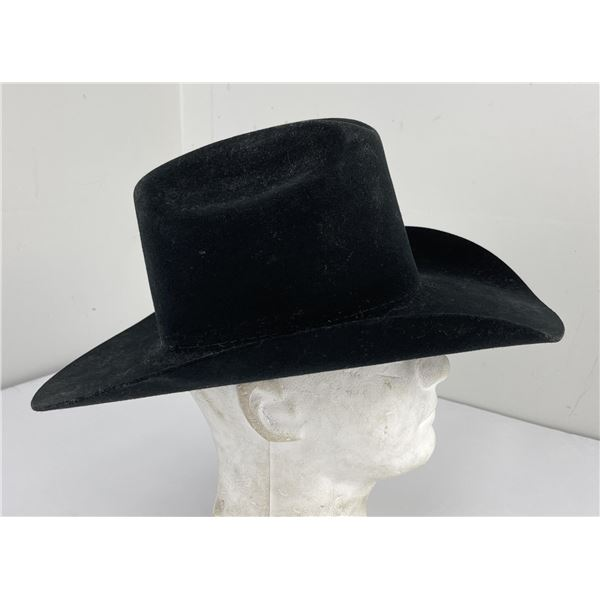 MHT Westerns Cowboy Hat 3X Beaver