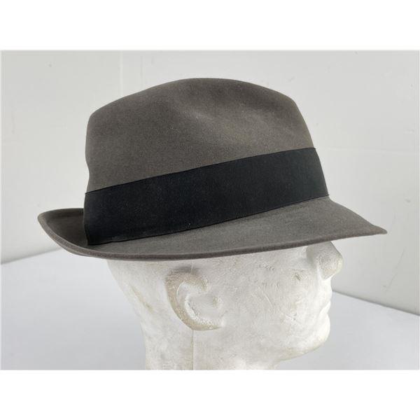 Vintage Cavanagh Fedora Hat