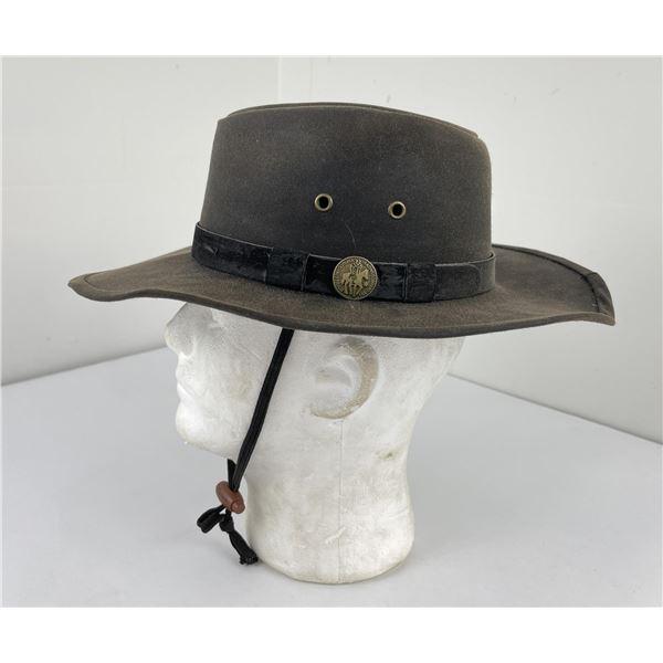 Outback Trading Kodiak Cowboy Hat