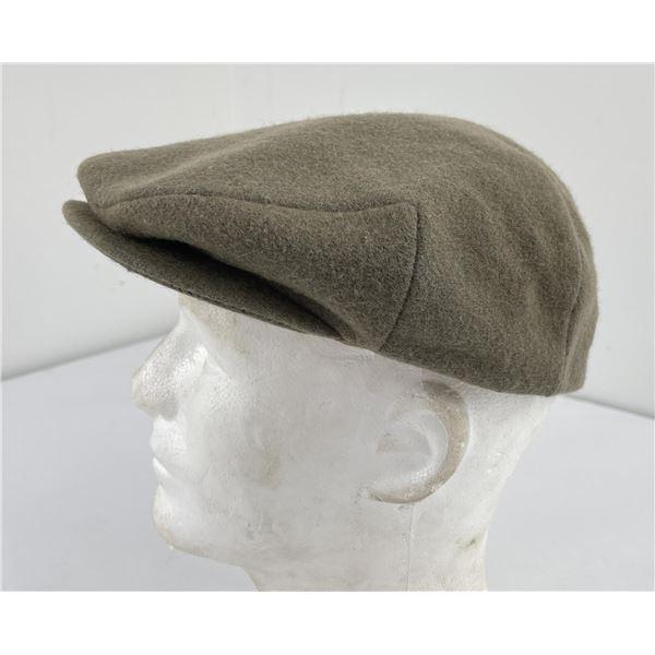 Vintage Stetson Wool Cabbie Hat