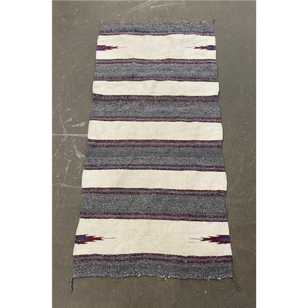 Navajo Indian Blanket Rug