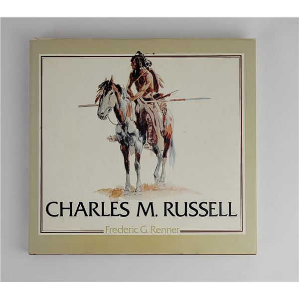 Charles M Russell Frederic Renner