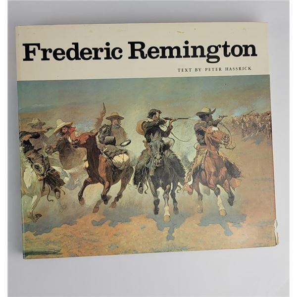 Frederic Remington Peter Hassrick