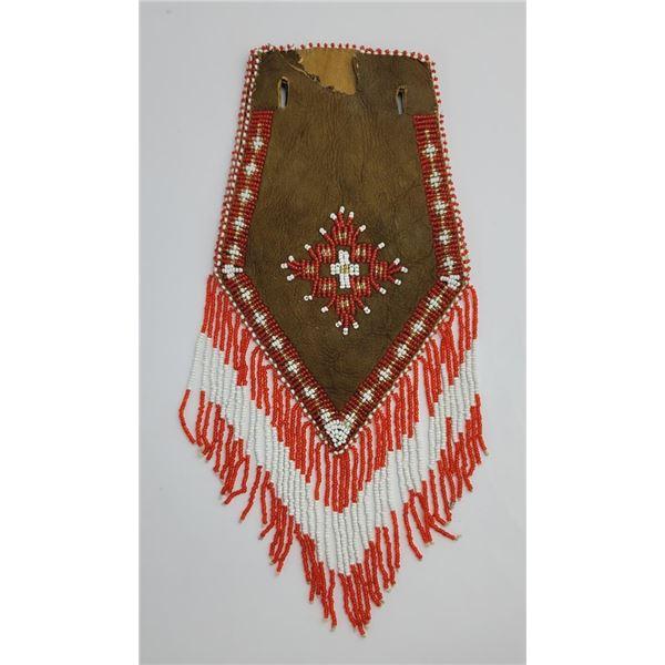 Montana Indian Made Belt Pouch