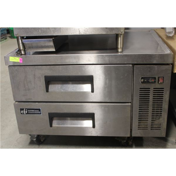 REFRIGERATED CHEFS BASE