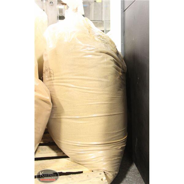 LARGE BAG OF DHANA JEERA POWDER APRRO. 100LB