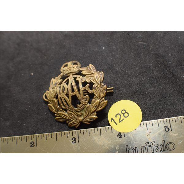 RCAF Cap badge