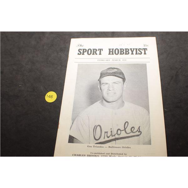 1957 Baseball cards guide
