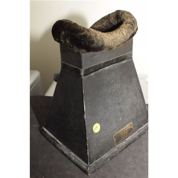 Antique Patterson X-Ray Viewer