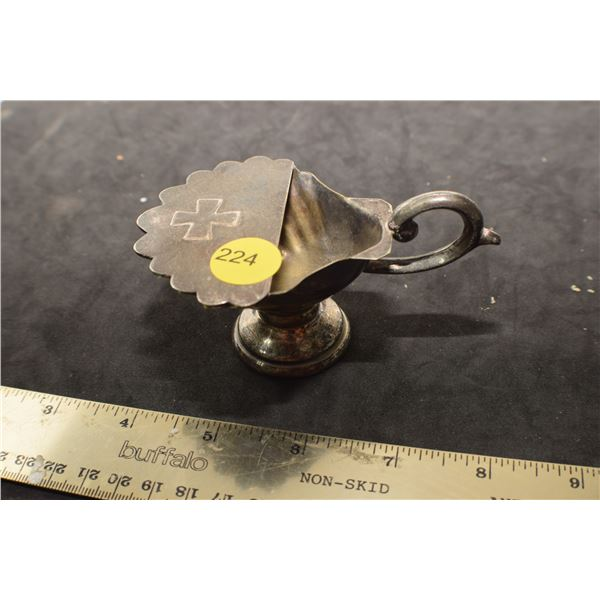 WW I invalid metal cup